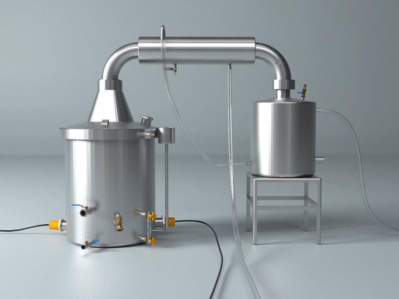 焦作多功能小型酿酒设备报价,小型白酒酿酒设备哪家好