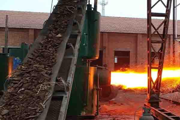 生物质木块燃烧机价格生物质木块燃烧机厂家
