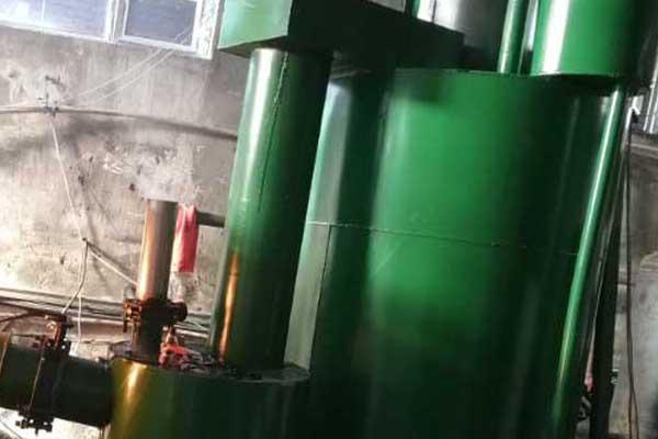 木材气化炉厂家木材气化炉价格