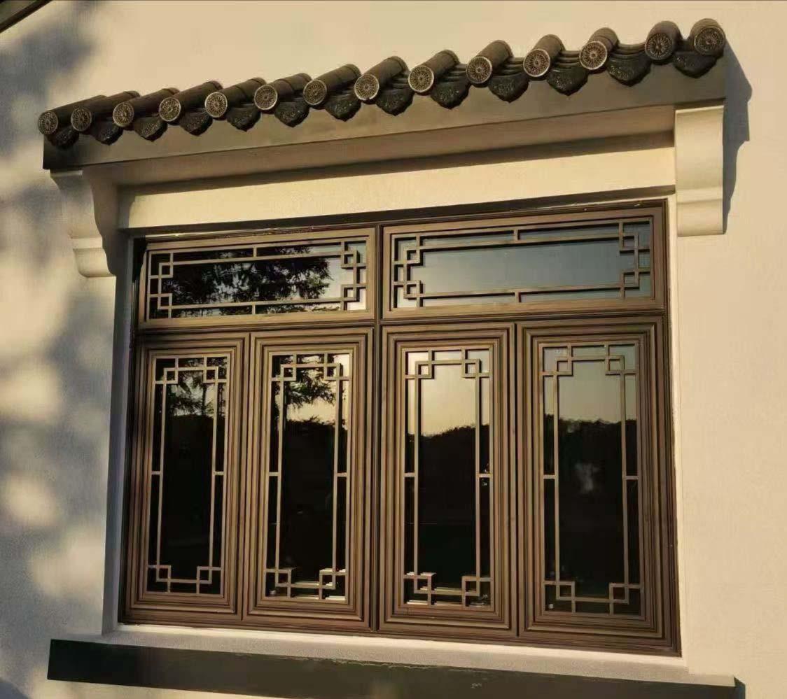 安徽铁艺仿古窗厂