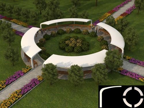 河北建筑张拉膜结构规格
