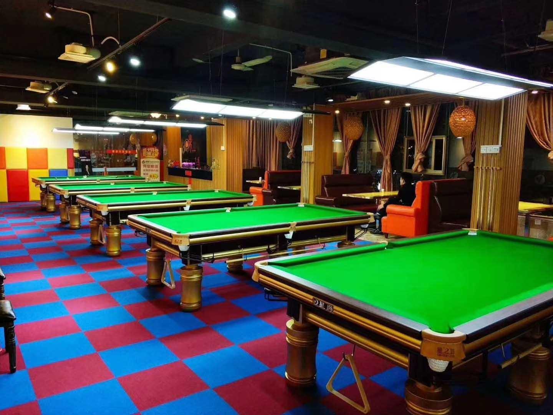刚察台球桌定制厂家-西宁哪里有可信赖的西宁台球桌厂家