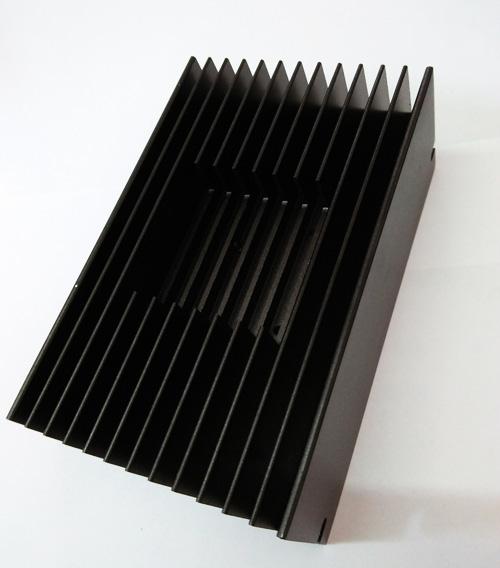 镇江型材散热器哪家好-定制型材散热器-佳能电子