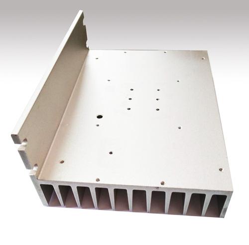 鎮江型材散熱器哪里買_定制型材散熱器
