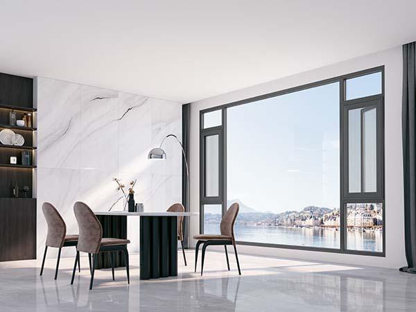 安徽铝合金系统门窗平开系列设计商,系统门窗平开系列订做