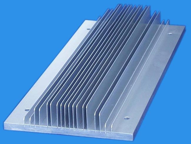 镇江哪里有卖价格优惠的插片散热器-江西插片散热器供应