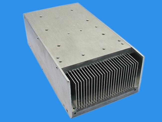 質量良好的插片散熱器供銷 插片散熱器制造