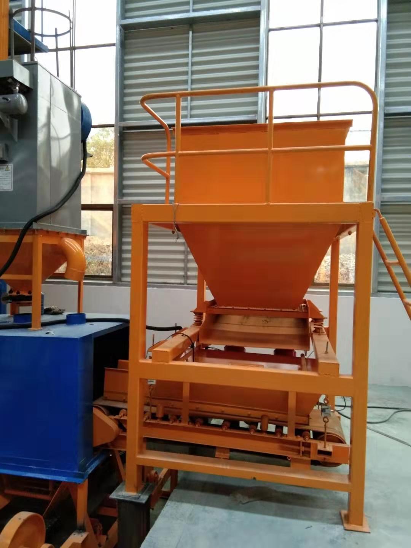 安徽混凝土预制件生产设备 山东预制件自动化设备