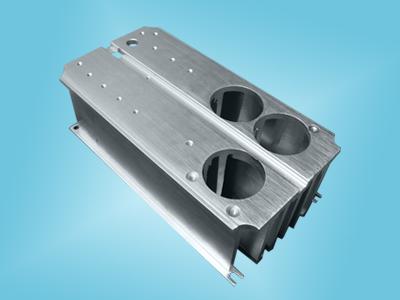 镇江变频器散热器厂家-优惠的变频器散热器