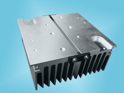 優惠的變頻器散熱器供銷|加工變頻器散熱器