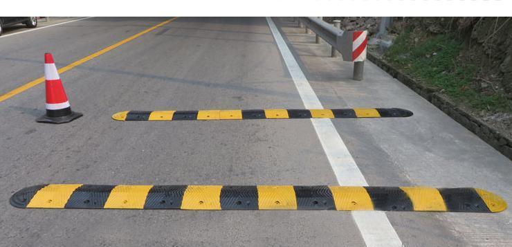 湖北公路減速帶設置規范,安全減速帶批發