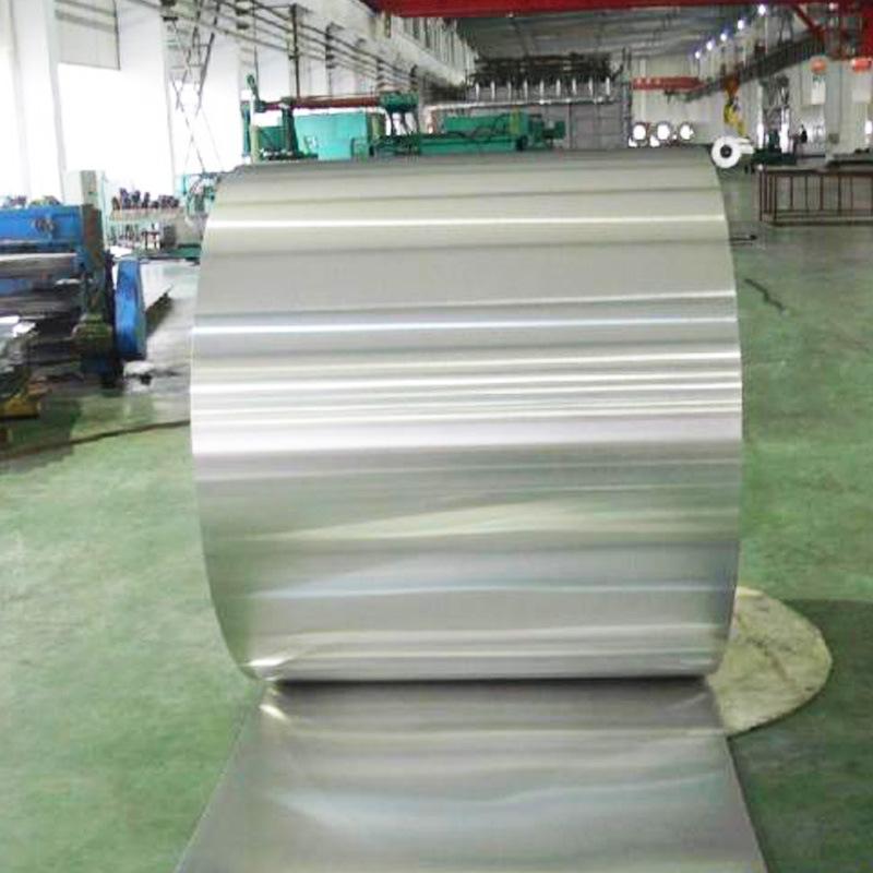 河南铝卷生产厂家
