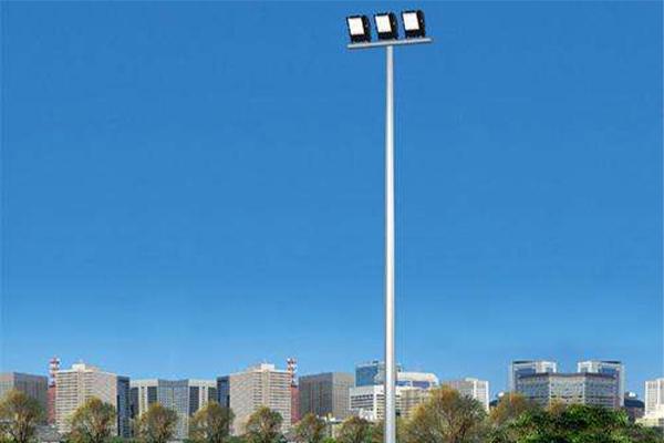 山東廣場led高桿燈哪里有賣,led高桿燈定做