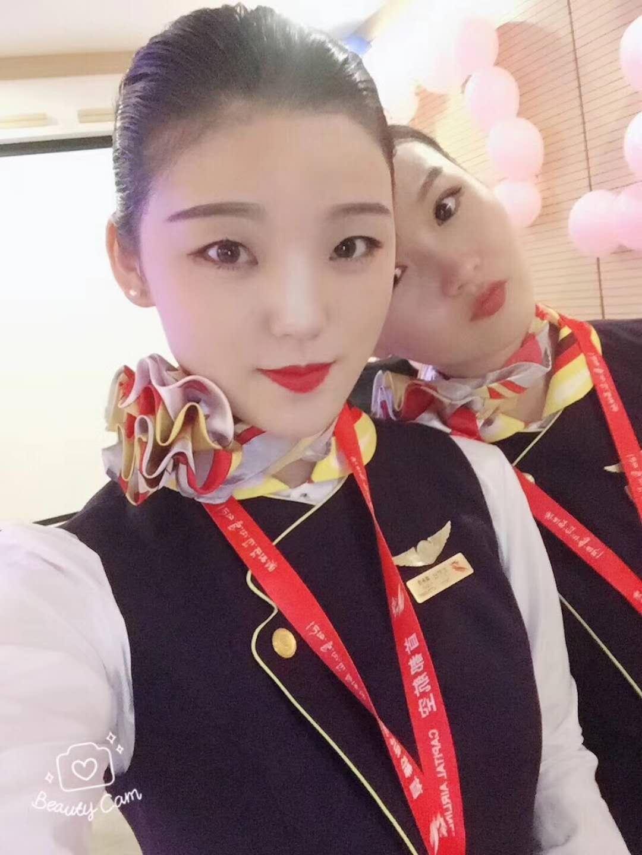 郑州空姐培训班_空姐培训
