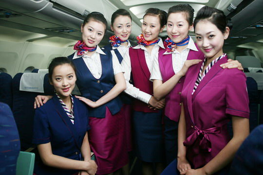 郑州航空培训学校