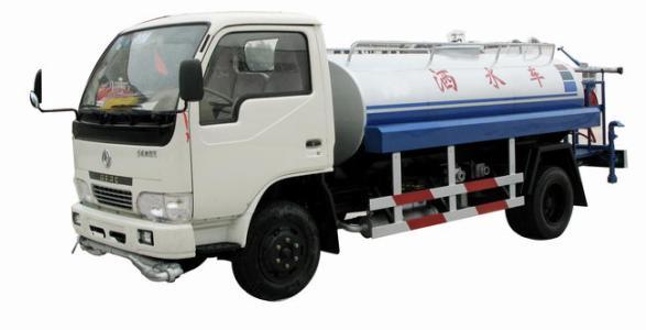 郑州五吨洒水车租用,工地洒水车出租哪家好