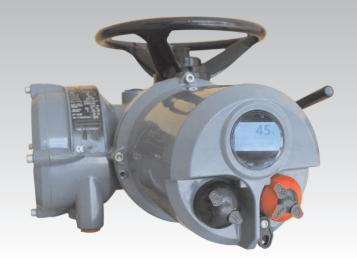 福建行程电动执行器供货商,通风阀门电动执行器多少钱一台