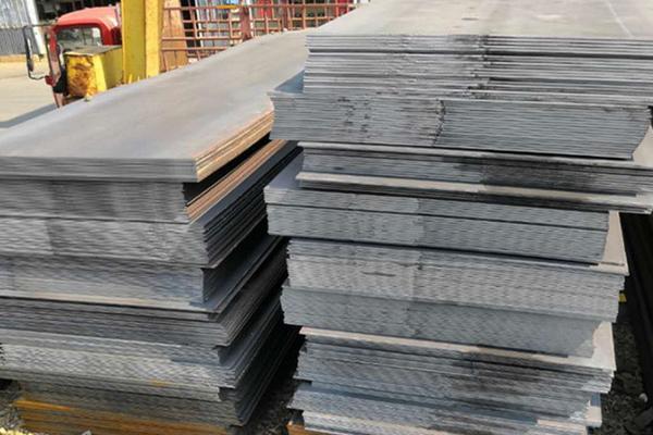 工地钢板出租费用工地钢板出租厂家