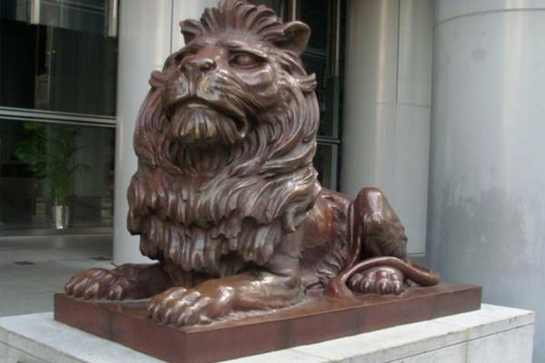 滨州山水铜雕制作