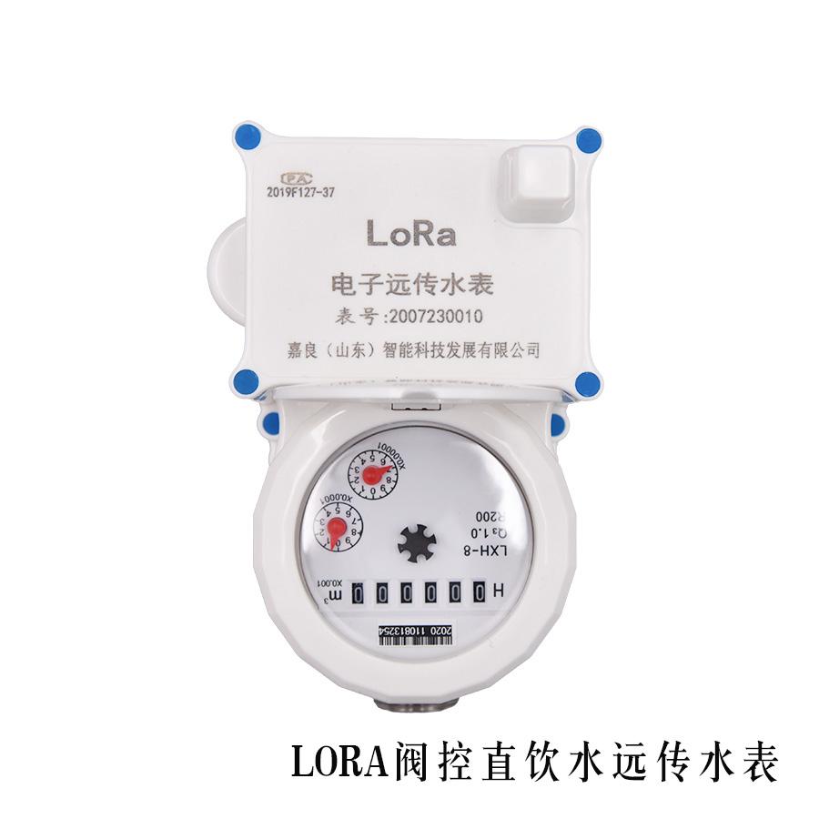 山西LORA干式閥控直飲水表配件