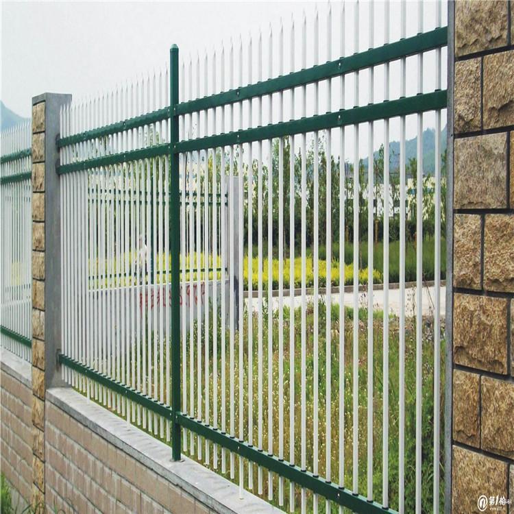 上海小區鋅鋼護欄訂購