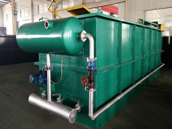 养殖废水污水处理设备