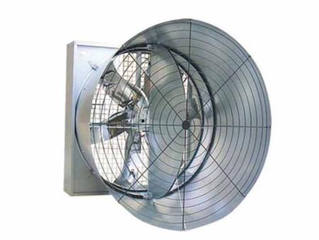 降温风机的简单概述