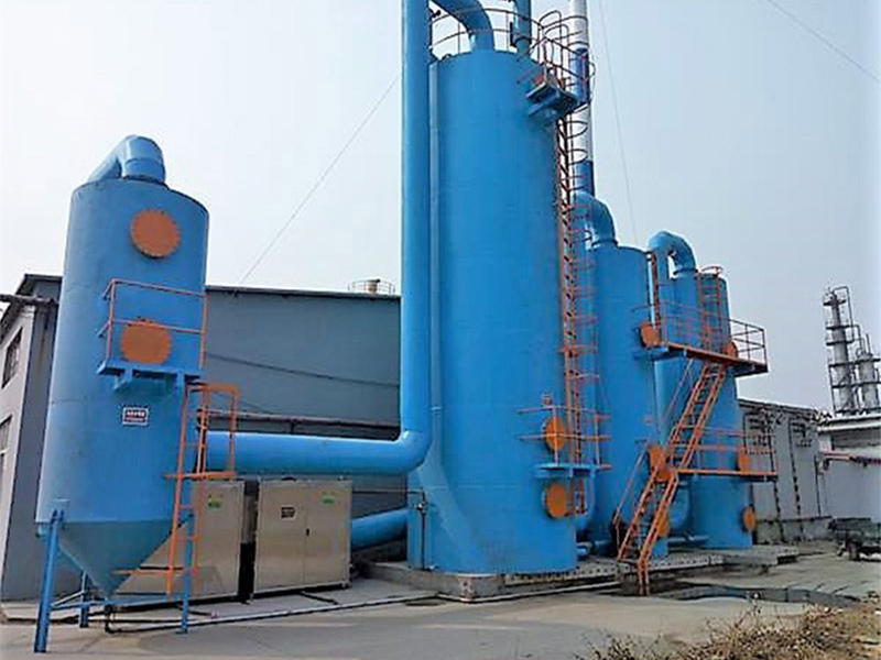 防水卷材环保设备