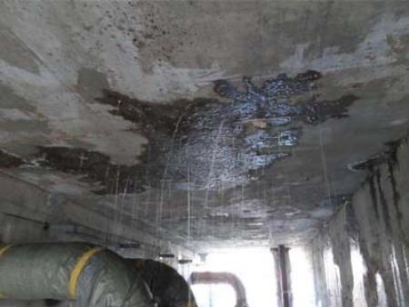 武威地下车库堵漏公司