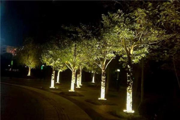 照明工程费用照明工程公司