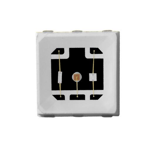 5050RGBLED灯珠|5050幻彩LED灯珠-选择鸿屹光
