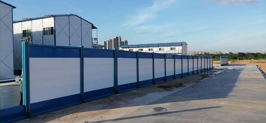 揭阳欧式木塑围墙价格,欧式木塑围墙公司