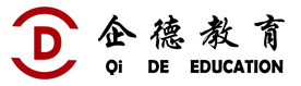 广州市企德教育咨询有限公司