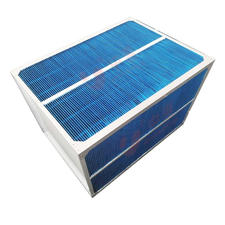 巫溪机柜热交换器-锡林郭勒盟节能热回收器-兴安盟节能热回收器
