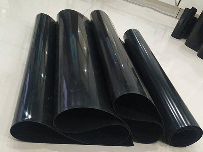 高密度聚乙烯防渗膜厂家 宇润HDPE防渗膜抗老化