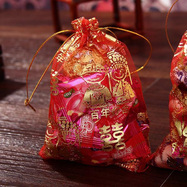 糖果批发在那-附近的婚庆用品店-结婚喜糖批发