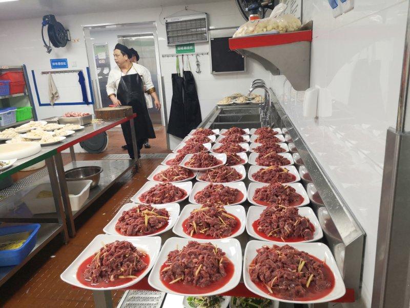学校食堂承包市场_靠谱的学校食堂承包推荐