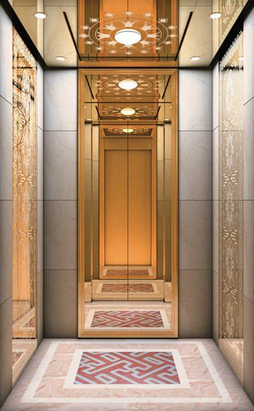 西子电梯|西子电梯厂家