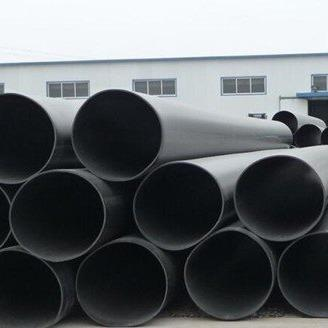 大口径塑料管