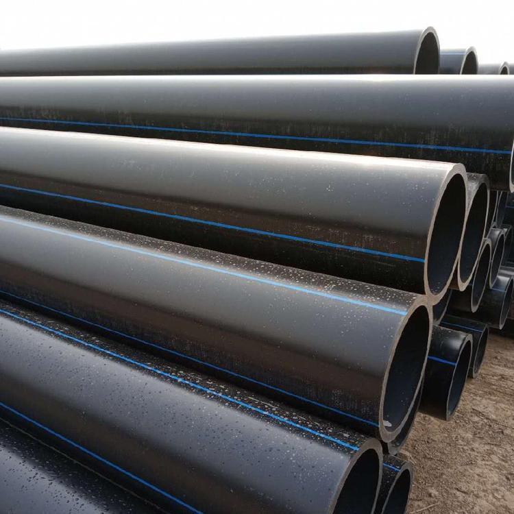 江西PPR給水塑料管型號,市政用大口徑塑料管供應