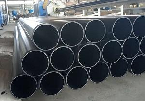 天津高密度聚乙烯排水管流程,鋼帶增強聚乙烯排水管定制