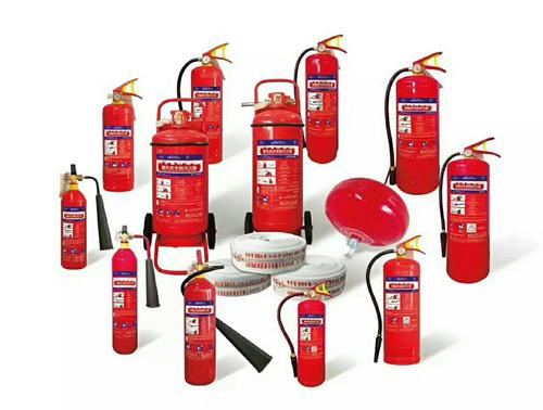泉州消防干粉灭火器的安装及灭火器维修置换费用