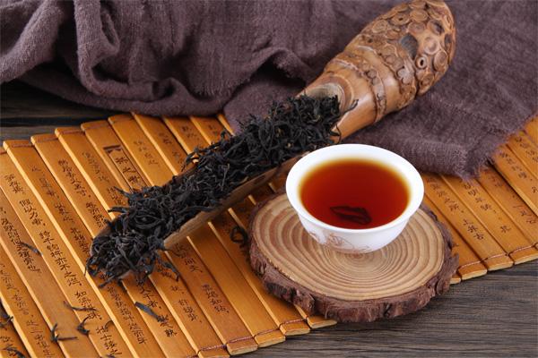岳之峰南岳衡山南岳云雾红茶