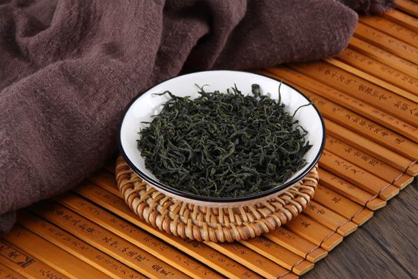 岳之峰南岳衡山南岳云雾绿茶