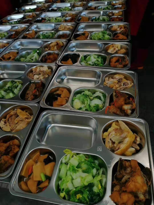 具有價值的單位食堂承包-可靠的單位食堂承包龍品玖璽餐飲
