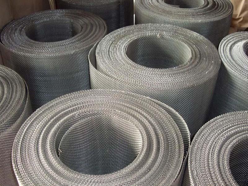 海南不銹鋼網