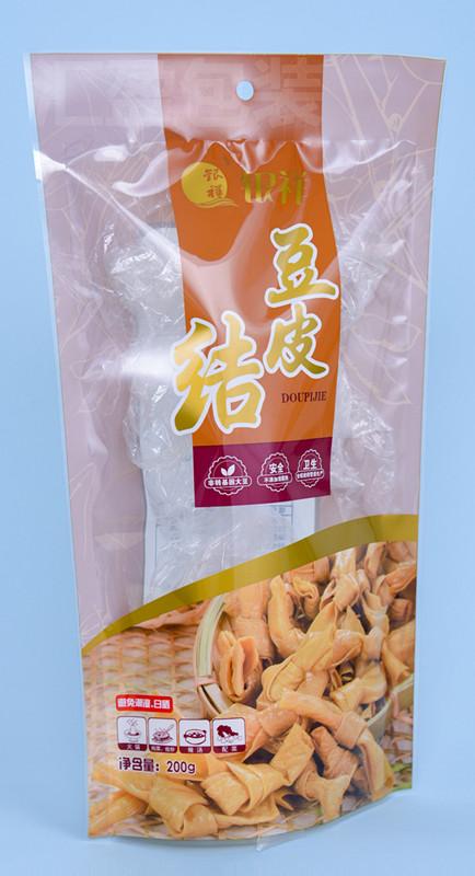 自立拉链袋品种齐全_厦门哪里买优良的豆制品用袋