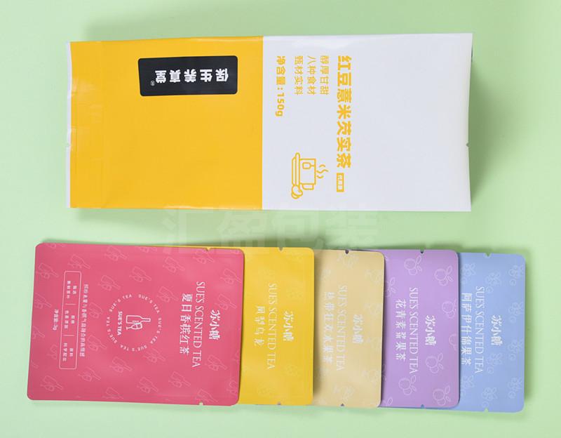 辽宁花茶袋|汇盈印刷为您提供质量好的花茶袋