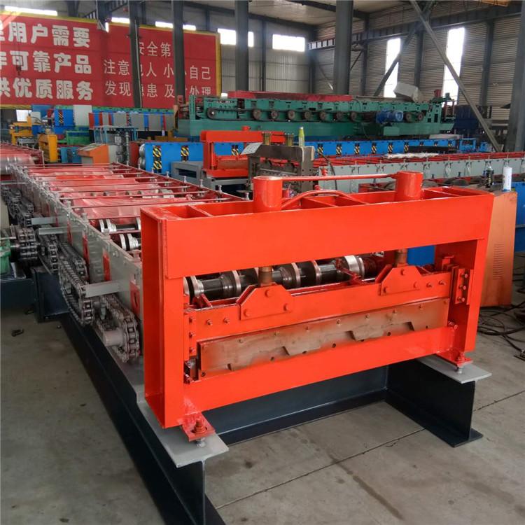 北京914型楼承板设备生产厂家,钢筋桁架楼承板设备批发