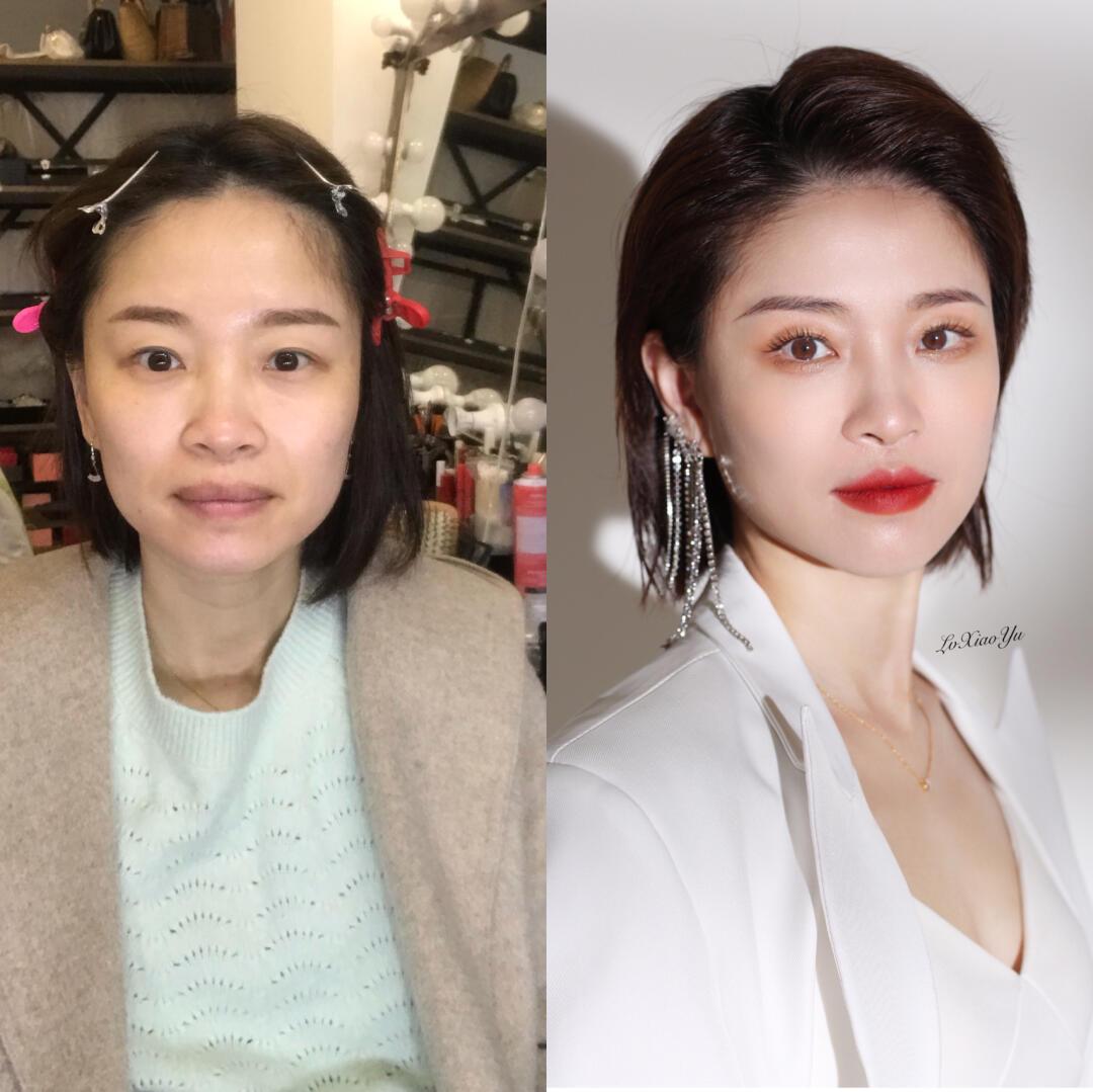 化妆师培训学校